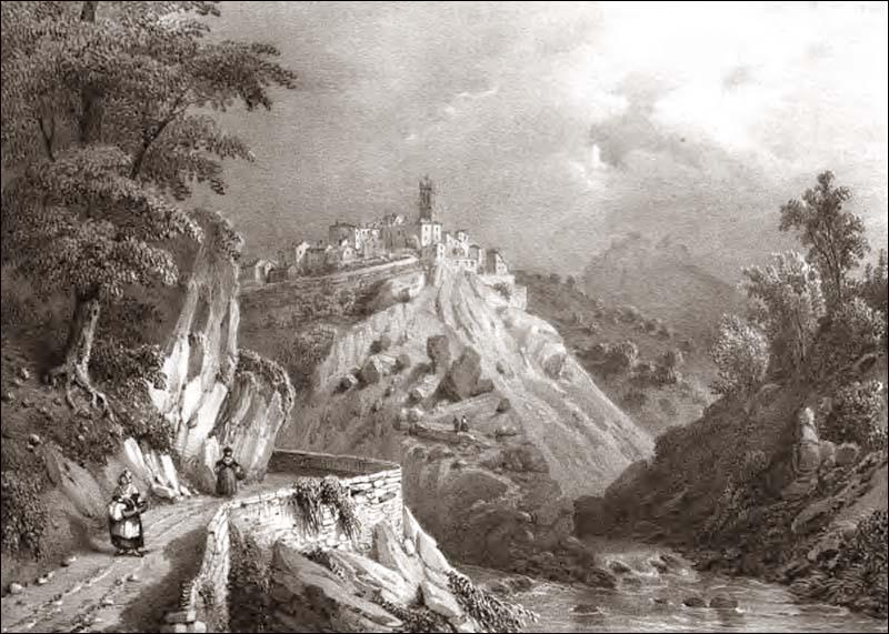 """Résultat de recherche d'images pour """"le chateau du comte d'antraigues"""""""